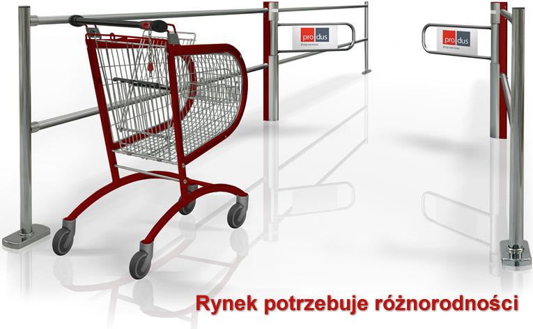 Produs Shop Services